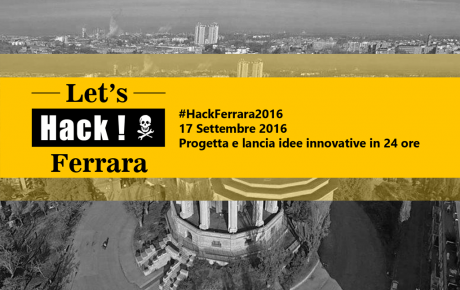 HackFerrara2016